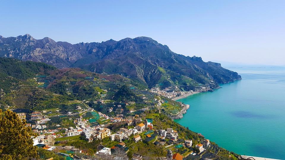 La Campania una regione tutta da scoprire